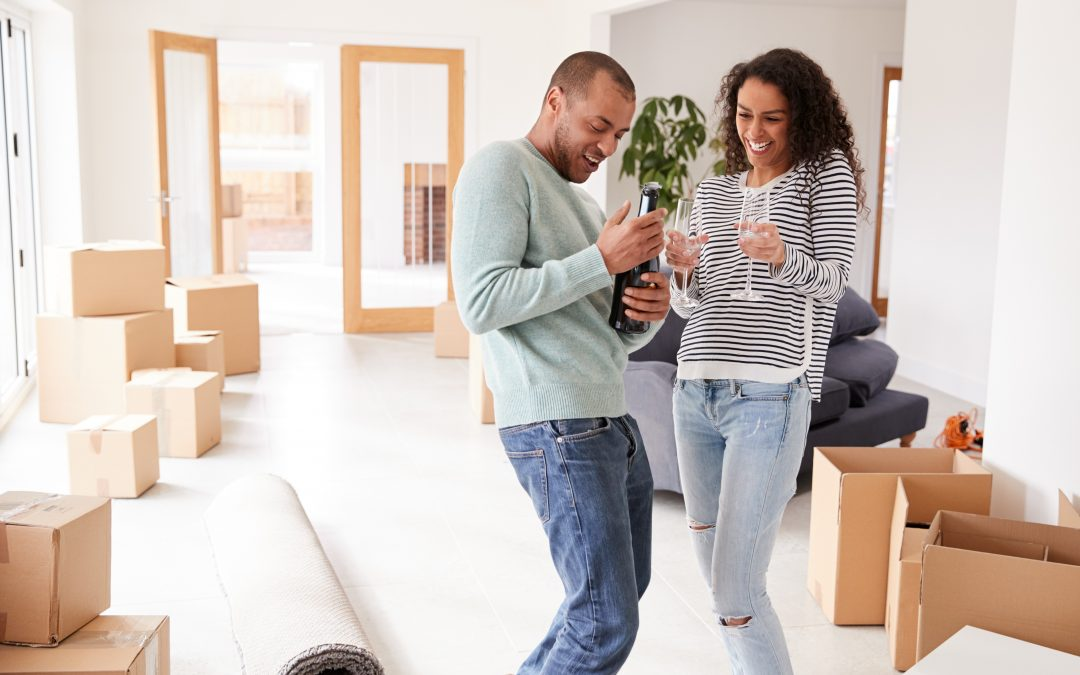 First Time Home Buyers and the 5 C's of Credit