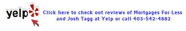 Yelp Calgary Mortgage Broker