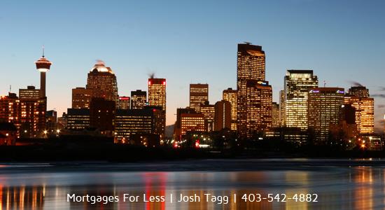 Calgary Mortgage Brokers Josh Tagg