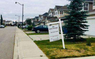Calgary Economy Improves in Buyers' Market
