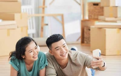The 5 C's of Credit for First Time Home Buyers