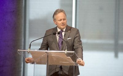 Bank of Canada Observes Country's Economic Resilience